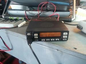 ETN West Link Radio